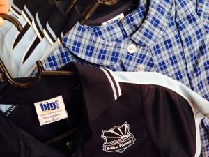ballina primary polo and dress on angle